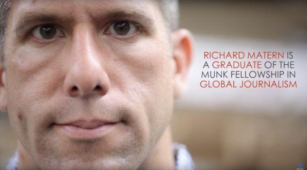 Picture of Richard Matern (headshot)