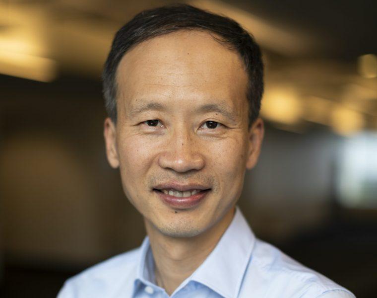 Prof. Xiaolin Wei