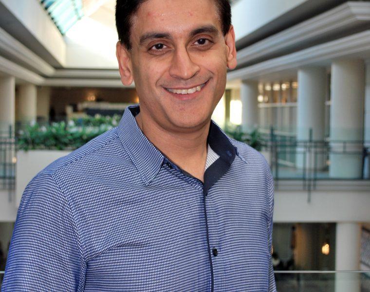 Simron Singh