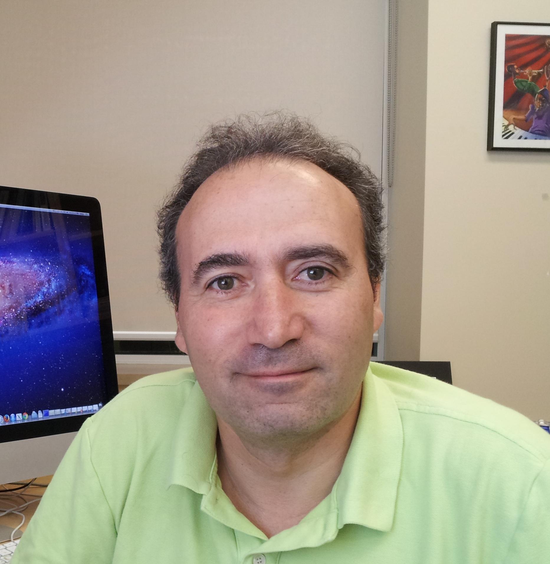 Dr. Laurent Briollais