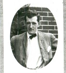 Dr. John Gerald FitzGerald