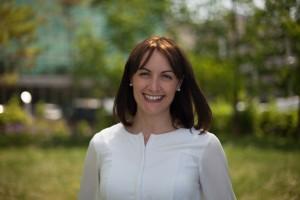 Prof Laura Rosella