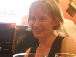 Prof Lori Ross