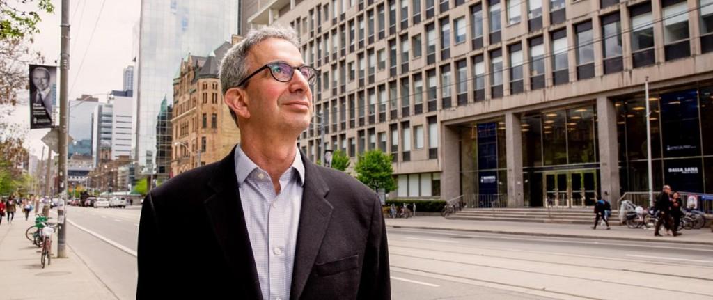 Professor Robert Schwartz