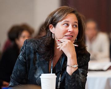 Erica Di Ruggiero