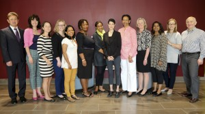 LANCET Series Women's Cancer Equity June Meeting in Toronto (3)