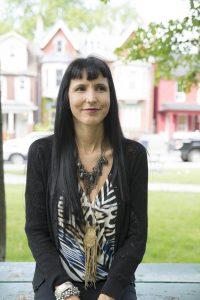 WBIIH Director Suzanne Stewart