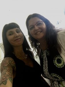 Drs. Suzanne Stewart & Angela Mashford-Pringle