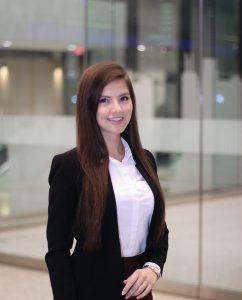 Photo of Dinara Salaeva