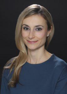 Professor Joanne Kotsopoulos