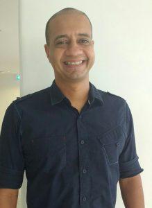 Dr. Flavio da Guarda