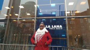 Grace Wambura Mbuthia