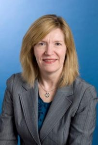 Susan Fitzpatrick, Toronto Central LHIN CEO