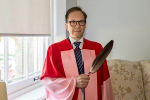 Dr. Michael Dan