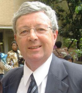 Professor Victor W. Marshall