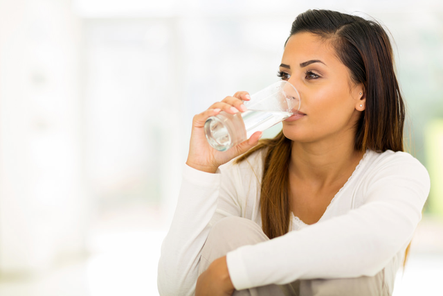 Higher Levels Of Urinary Fluoride >> Higher Levels Of Urinary Fluoride Associated With Attention Deficit