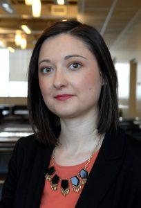Photo of Ioana Nicolau