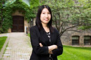 Photo of Jessica Wong