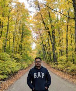 Ahmed photo