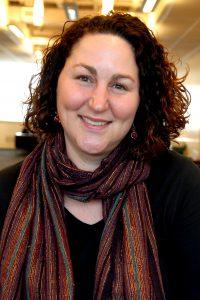 Gillian K photo