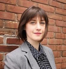 Photo of Jessica Bytautas