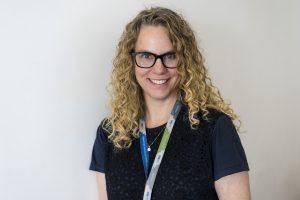 Prof Lisa Strug headshot