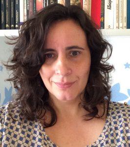 Photo of Mariana Ferraz-Duarte