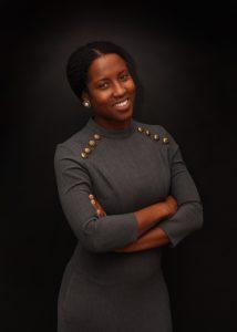 Photo of Tola Mbulaheni