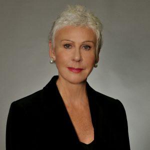 head shot of Gail Paech, CEO, AMS Healthcare