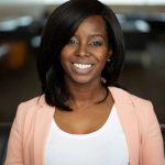 Photo of Kimberly Robinson