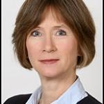 Assistant Professor Brenda Coleman head shot