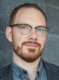 Prof Daniel Buchman