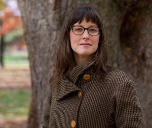 Prof. Victoria Arrandale