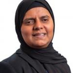 Rabia Khedr