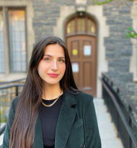 Photo of Natasha Yasmin Sheikhan