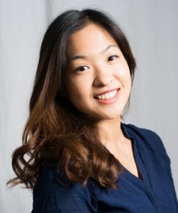 Headshot of Michelle Tam