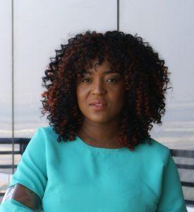 Sume Ndumbe-Eyoh